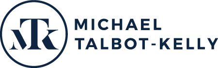 Michael Talbot-Kelly