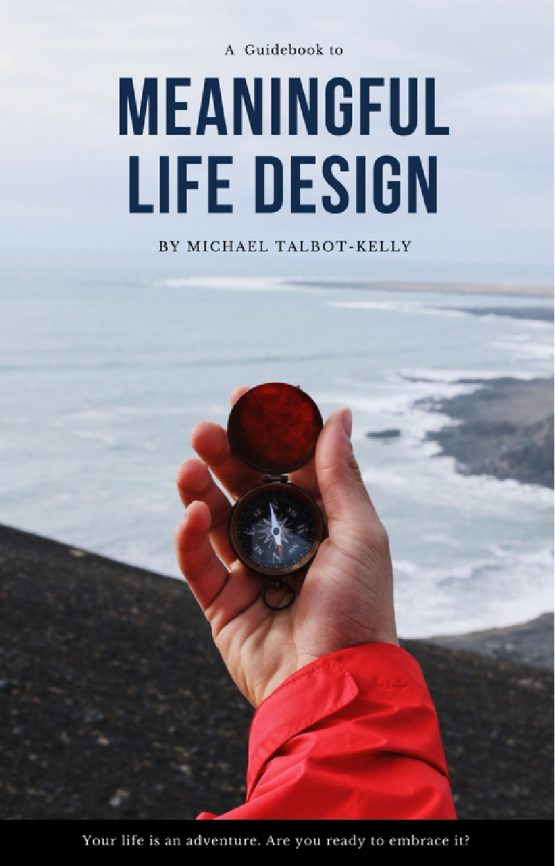 Meaningful Life Design eBook Cover
