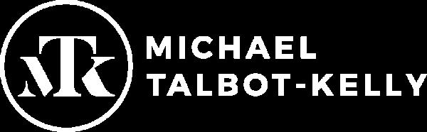 Michael Talbot-Kelly logo