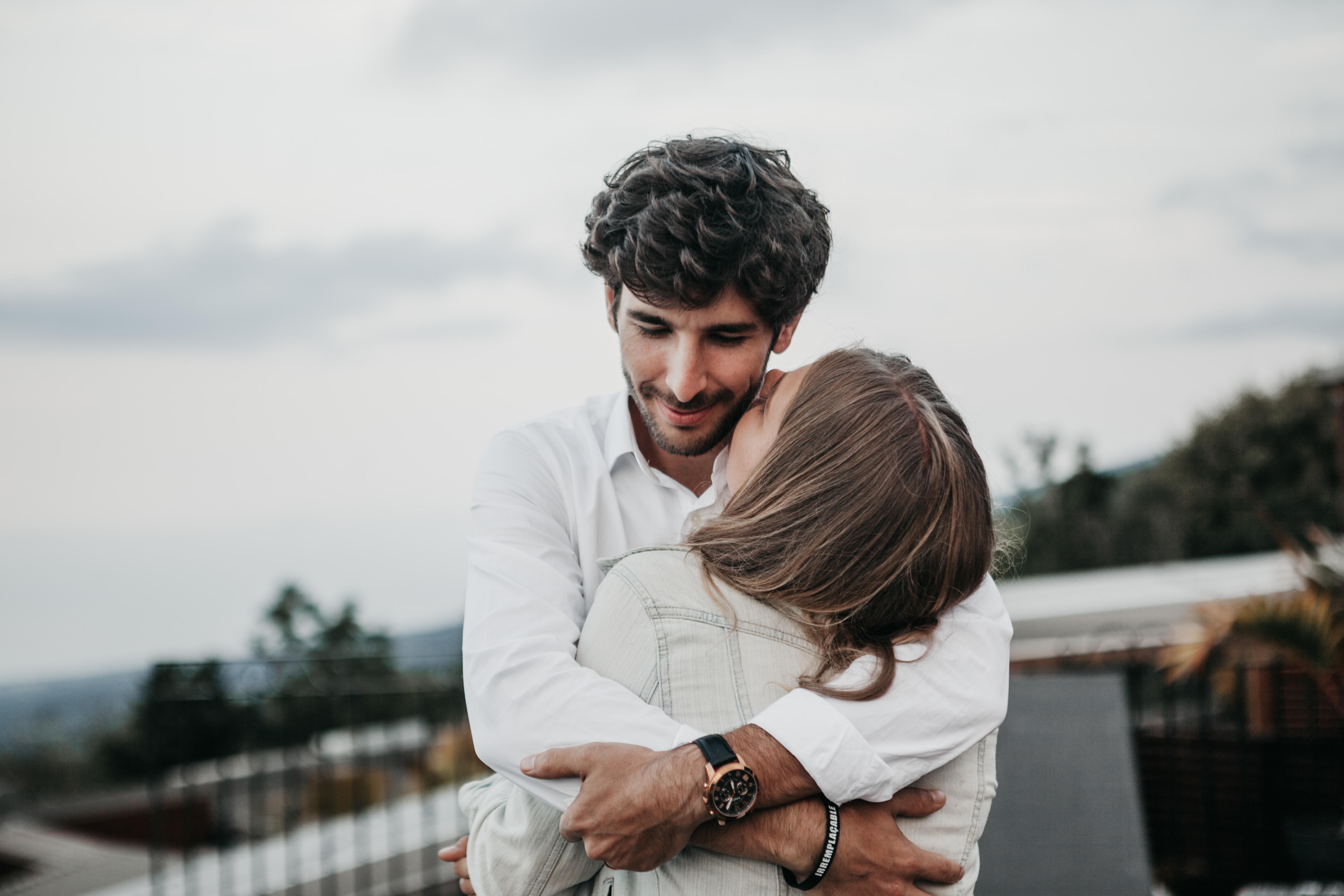 Deep Hugs, Neuroscience & Loving unafraid