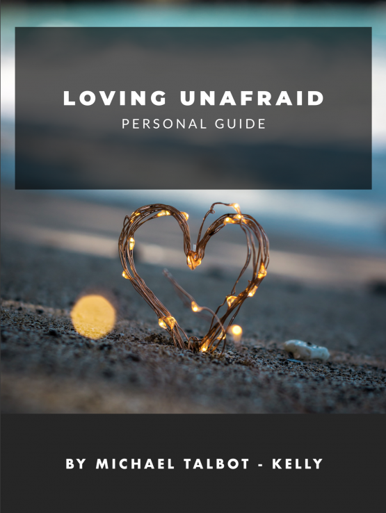 Loving Unafraid Personal Guide